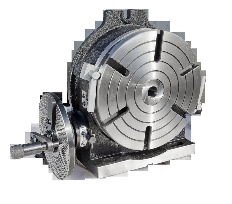 Rotary table HV-4 HV-6 HV-8 HV-10 HV-12 HV-14 HV-16